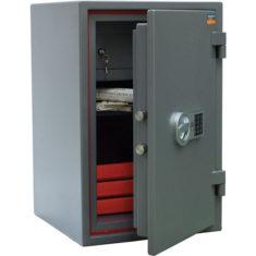 Купить огневзломостойкие сейфы с доставкой в Алматы. Цена на сейфы в Казахстане.