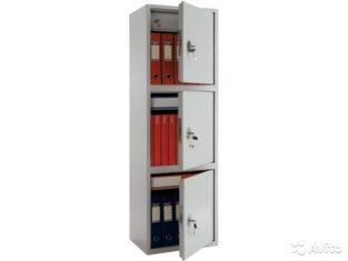 Бухгалтерский ШкафSL 150(3)