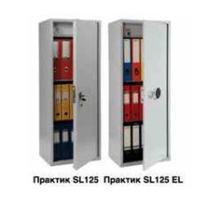 Бухгалтерский шкаф SL 125