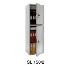 Бухгалтерский шкаф SL 150(2)