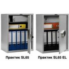 Бухгалтерский шкаф SL 65