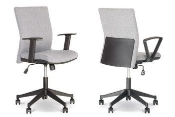 Кресло для персонала Cubik