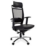 Кресло для руководителя Chairmen ERGO 281A