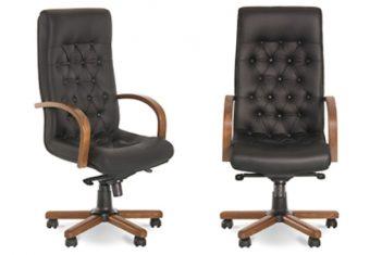 Кресло для руководителя Fidel
