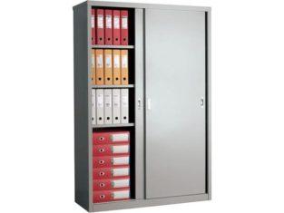 Шкаф архивный  Шам 11К