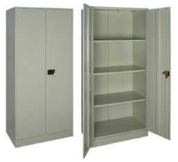 Шкаф архивный Шам 11-400