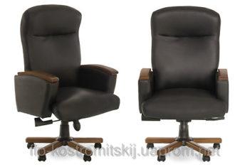 кресло для руководителя Luxus